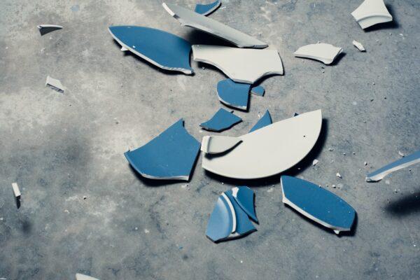 História de um fracasso (e é meu!)